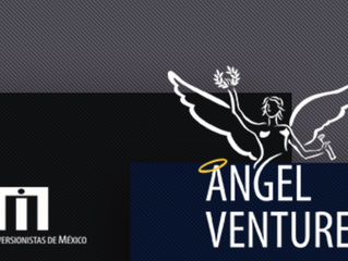 Angel Ventures Prepares US$100M VC Fund (en español)