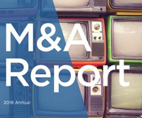 Pitchbook's 2018 Annual M&A Report
