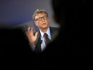 5 pensamentos de Bill Gates para inspirar o seu sucesso como empreendedor