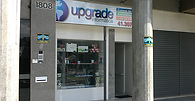 Conheça a Upgrade em Curitiba-Pr