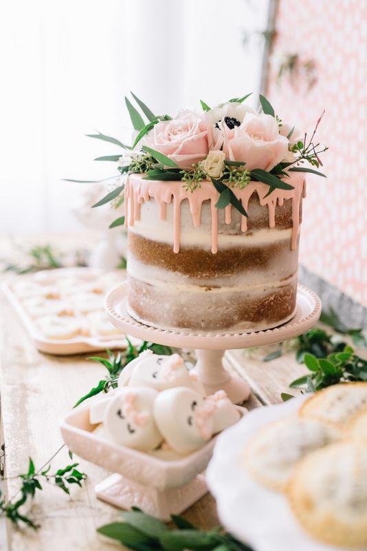 Wedding Inspo - CAKE!
