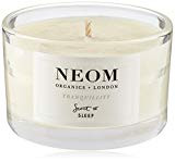Neom Candle Scent to sleep