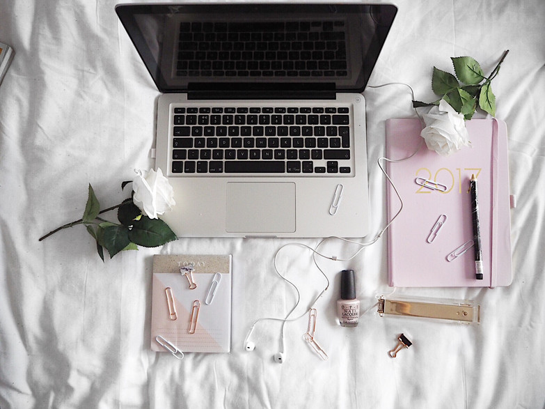 My Secrets to thePerfect Blog Post