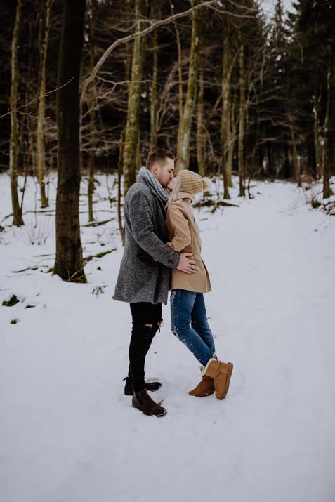 Verlobung Fotoshooting Mainz