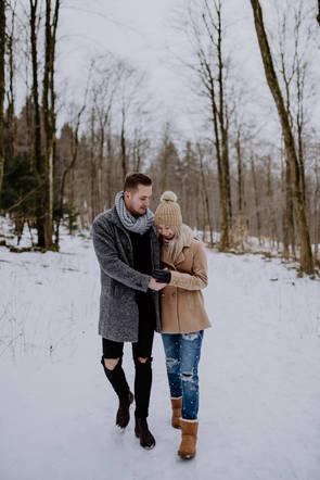 Engagement Fotoshooting  Homburg