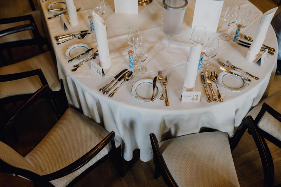 Hochzeit am Dippelshof