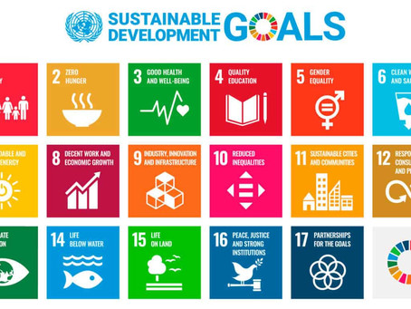 COVID, COLLABORATION AND THE SUSTAINABLE DEVELOPMENT GOALS