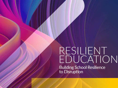 RESILIENT EDUCATION