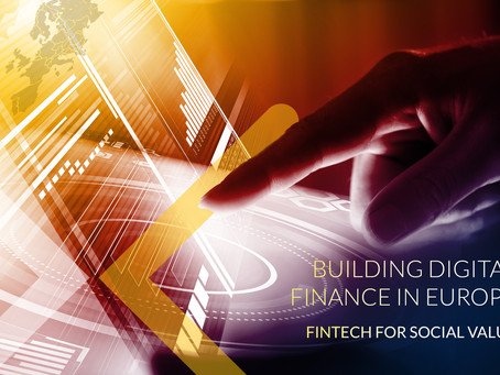 The Future of Digital Finance in Europe