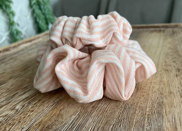 Linen Sailor Pink - Momma Size