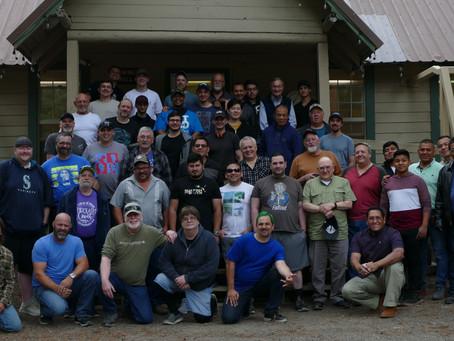 2021 Washington State Men's Retreat