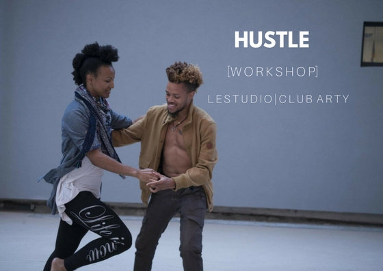 Workshop Hustle (membre)