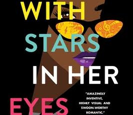 Xio Axelrod Named to Publisher's Weekly Top 10 for The Girl with Stars in Her Eyes