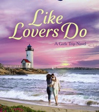 """Like Lovers Do"" Named as One of Entertainment Weekly's  10 Best Romance Novels of 2020"