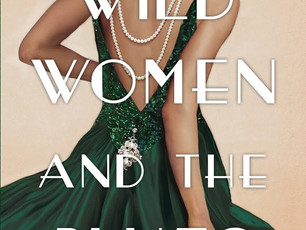 Wild Women and the Blues by Denny Bryce Named to Oprah Magazine's Most Anticipated List
