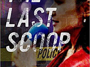 BookTrib has Named The Last Scoop By R.G. Belsky as One of Their Favorite Books from 2020