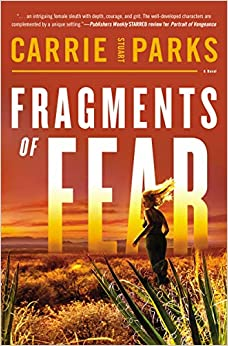 Fragments of Fear (2)