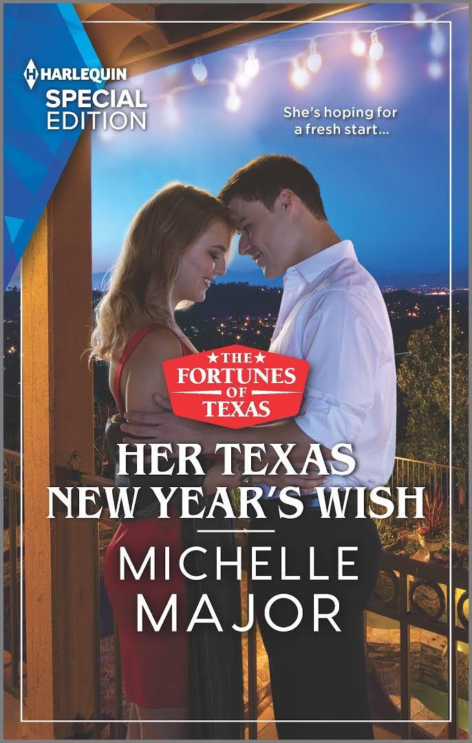 Her Texas New Years Wish