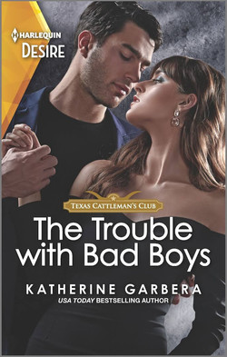 the trouble with bad boys
