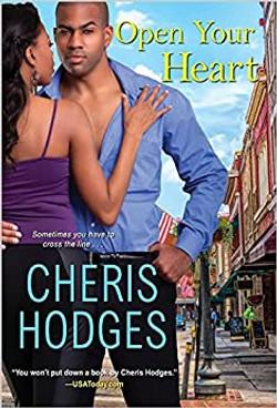 Open Your Heart Cheris Hodges