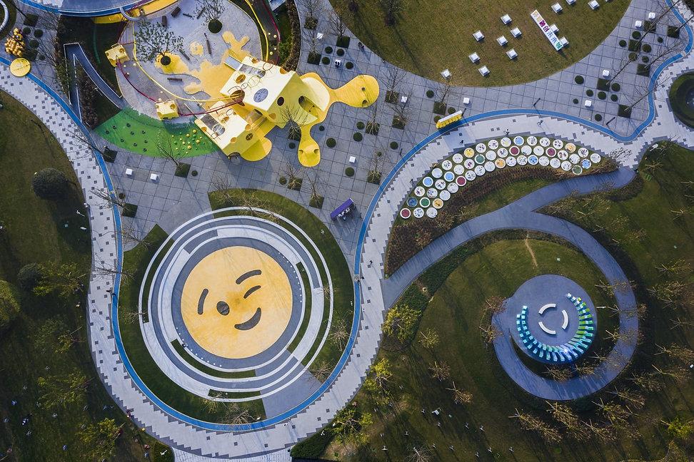 Global SUNAC Future City Hi-Park ( Phase I )