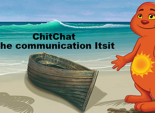 Chatting with ChitChat