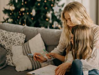 The Holiday Season and Covid