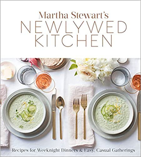 Newlywed Kitchen Book