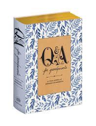 Q & A for Grandparents
