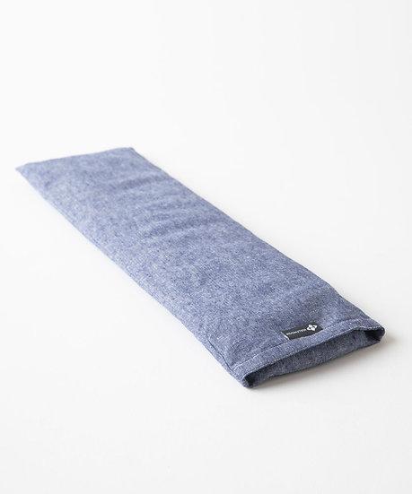 Halfmoon Linen Therapy Pillow