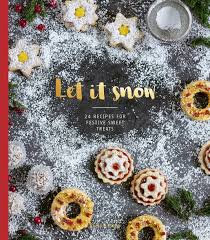 Let it Snow recipes