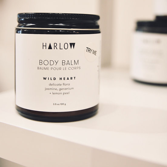 Harlow Wild Heart Body Balm