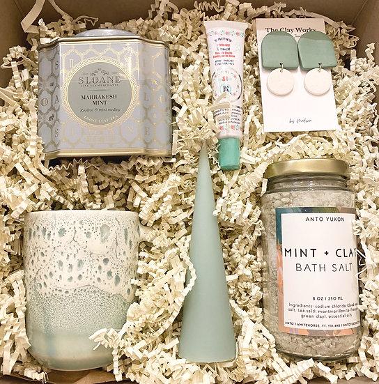 Mint Medley Gift Box
