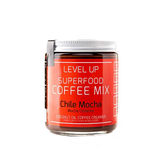Level Up Chile Mocha