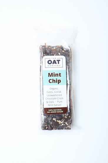 Mint Chip energy bar