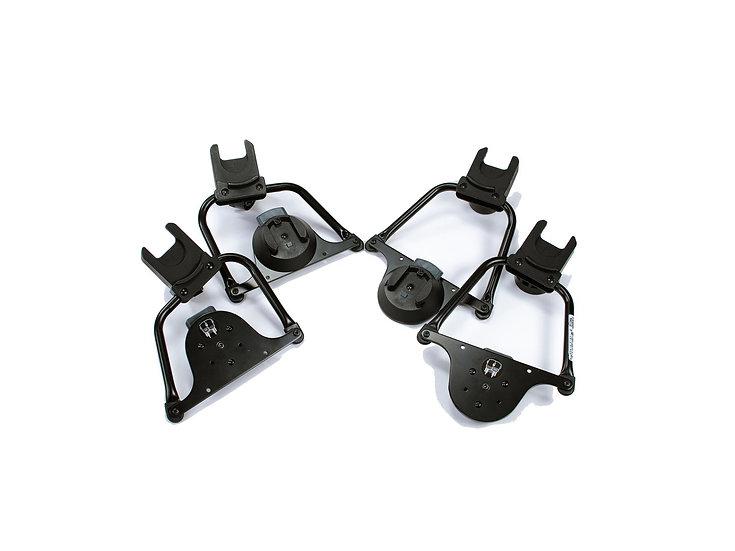Bumbleride Car Seat Adapter Set