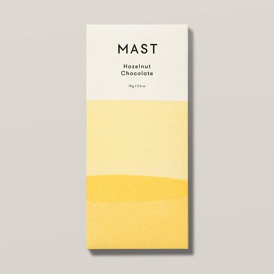 Mast Hazelnut Chocolate mini