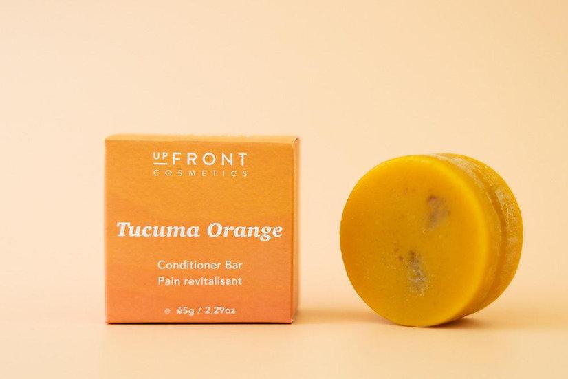 Up Front Tucuma Orange Conditioner