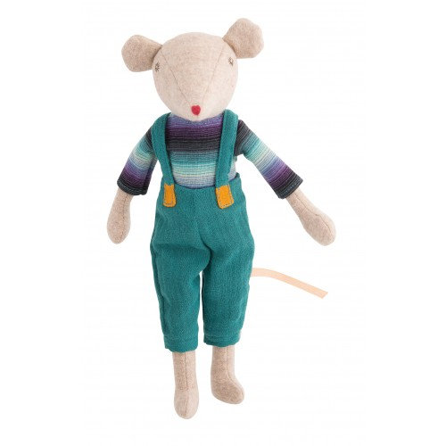 Mirabelle Mouse