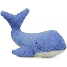 Jelly Cat blue whale mini