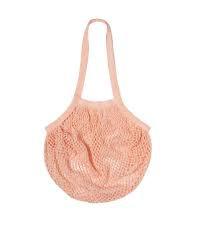 Le Marche Market bag pink