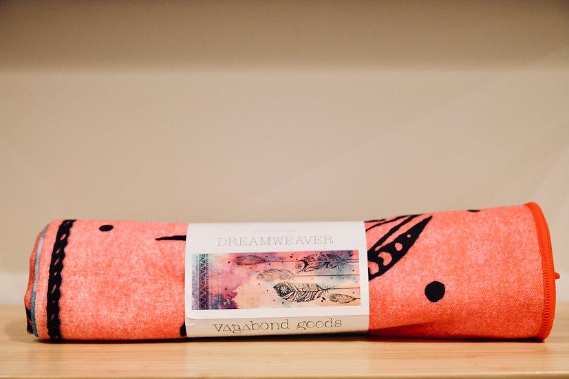 Vagabond Dreamweaver Yoga Towel