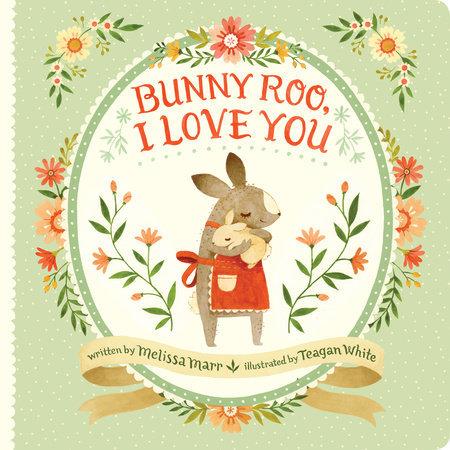 Bunny Too Board book