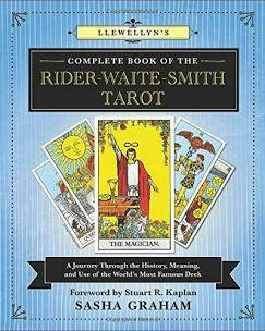 The Complete Rider Waite Tarot