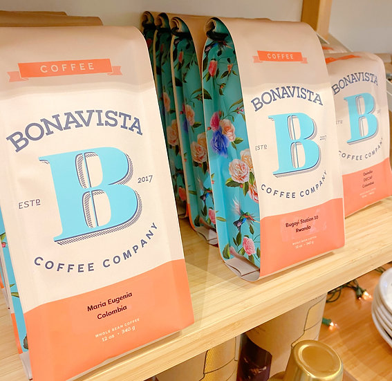 Bonavista Coffee Columbia