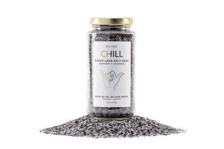 Kismet bath Salt Chill