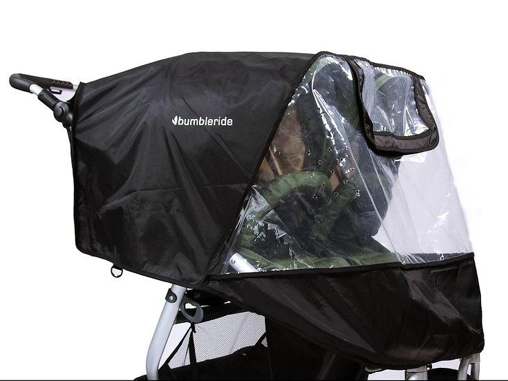 Bumbleride Rain Cover Twin