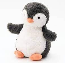 Jellycat Bashful Penguin Med