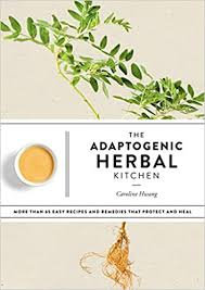 The Adaptogenic Herbal kitchen