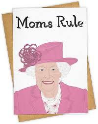Mom's Rule
